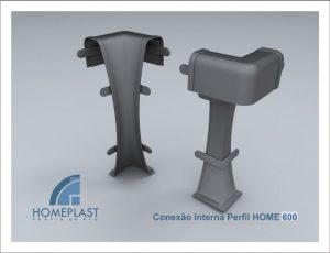 CONEXÃO INTERNA HOME 600 - Cod.inj 02