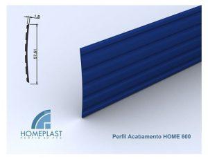 PERFIL ACABAMENTO HOME 600 - Cod.094