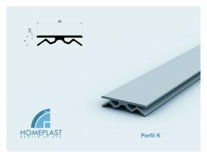 PERFIL K - Cod.059