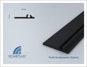 PERFIL ACABAMENTO ESTEIRA - Cod.021